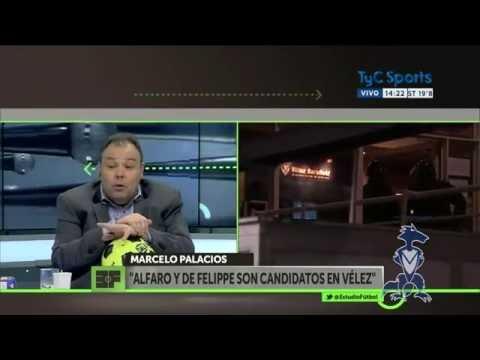 ESTUDIO FUTBOL | Renuncia Christian Bassedas