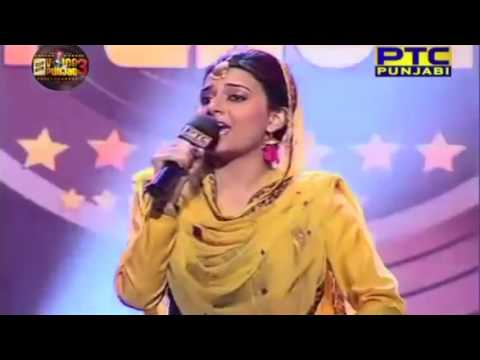 Thumbnail: Nimrat Khaira LIVE | Voice of Punjab Season 3 | Quarter Final Performance