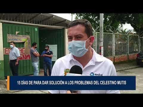 Secretario de Educación de Ibagué Juan Manuel Rodríguez, se comprometa a contratar asadores