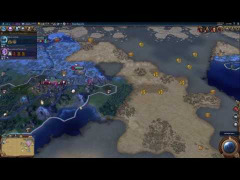 Sid Meier's Civilization VI (Steam) (Part 2) |
