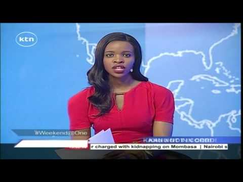 Weekend at one full bulletin:9th July 2016