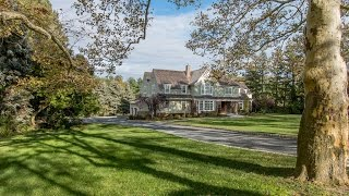 Real Estate Video Tour | 9 Sycamore Ln. Rumson, NJ 07760