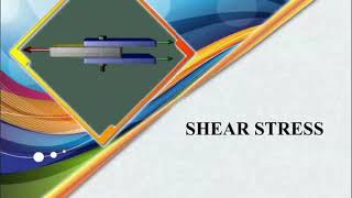 Shear Stress & Shear Strain (3D Animation)