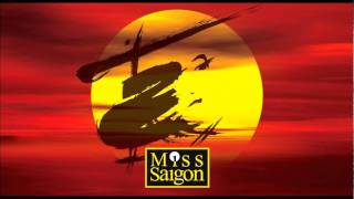 02. The Heat Is On In Saigon - Miss Saigon Original Cast
