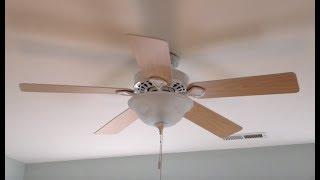 """52"""" Hunter Waldon Ceiling Fan"""