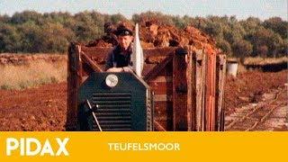 Pidax - Teufelsmoor (1982, TV-Serie)