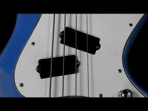 World's Craziest Bass Guitar???