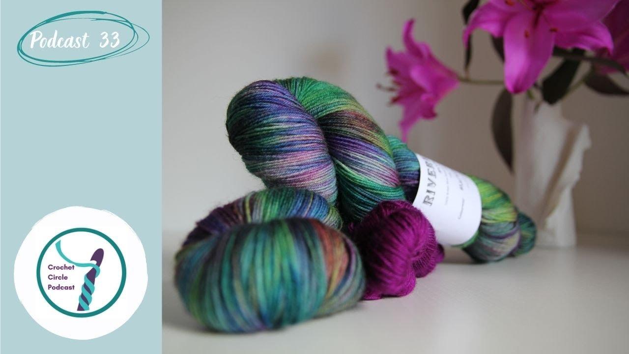 Knitting hook up podcast