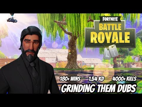Fortnite battle royal aka RAGENITE trying to win!! 180+ wins,4000+kills