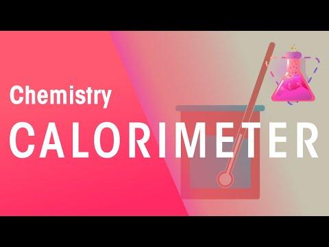 how to make a simple calorimeter