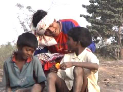 Nagpuri Christian Songs - Sange Sange Rahe Yesu | Nagpuri Christmas Video Album : YESHU RAJA