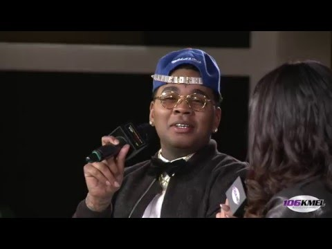 Preview: Kevin Gates Talks About Eating His Wife's Placenta & Dislike for Vaccinations