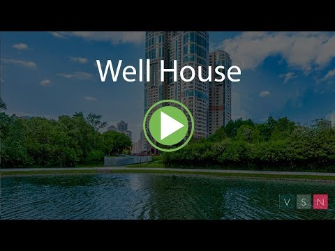 ЖК «Well House»