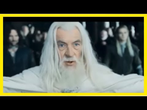 Breaking News | Gandalf (Ian McKellen): 'Half of Hollywood is Gay'