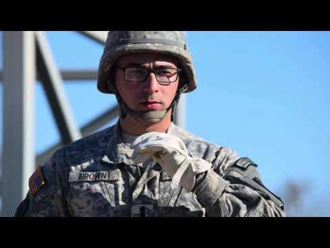 UCLA Army ROTC Fall LDX 2015