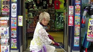 ASIE INSOLITE – Les Otaku à Osaka #1