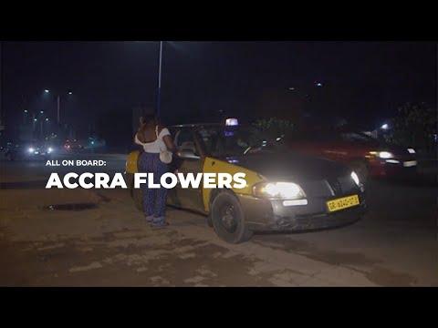 ACCRA FLOWERS