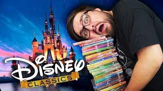 Kindheitstraum zum SAMMELN! - Meine Disney Classics Sammlung
