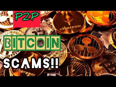 Bitcoin Merchants: How to Safely Trade bitcoin| Testing Binance P2P