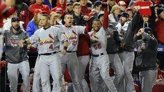 St. Louis Cardinals 2012