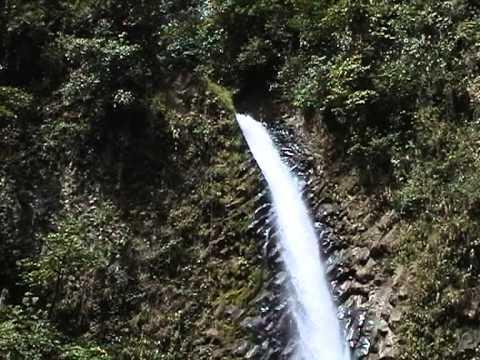 Costa Rica - 2005 - part 1