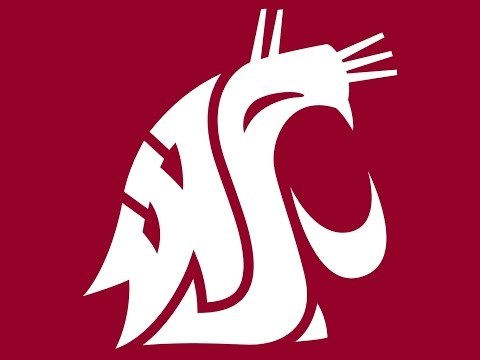 Washington State Cougars - College Football Schedule Rankings #12 / 41