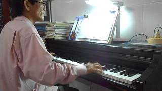 Cho người tình lỡ - Piano đệm hát