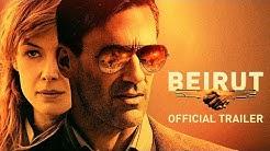 BEIRUT | Official Trailer