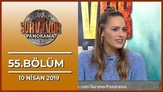 Survivor Panorama | 55. Bölüm
