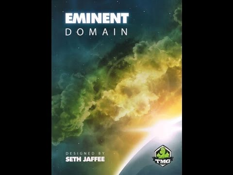 Dad v Daughter Play Throughs - Eminent Domain