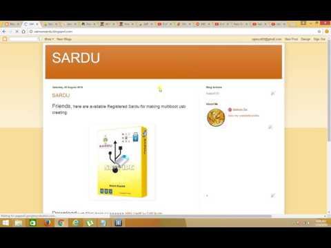 sardu multiboot creator 3.0 pro crack
