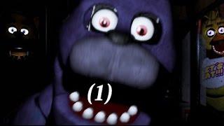 - Five Night at Freddy GARRY S MOD 1 Прохождение страшных карт в Garry s mod.
