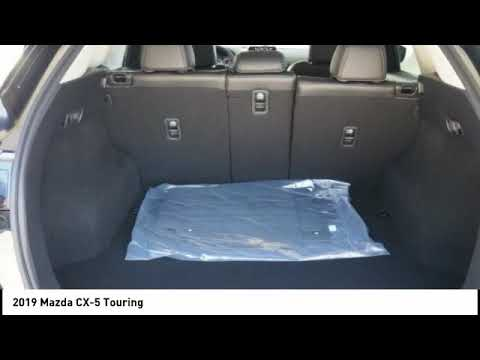 2019 Mazda CX-5 Thousand Oaks CA M9542