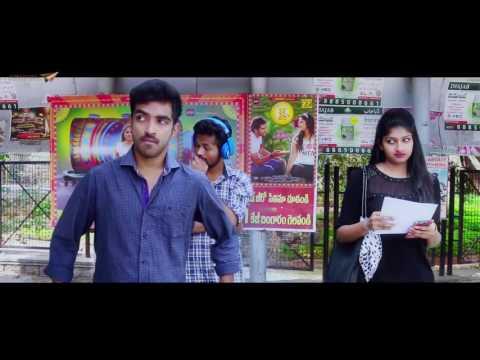 Pilli Kalla Paapa    Telugu Short Film 2016    A Gopinath Reddy's Hilarious Torture mp4