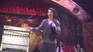 Mi Novia se Esta Poniedo Vieja - Hermosa cancion del Guatemalteco Ricardo Arjoja