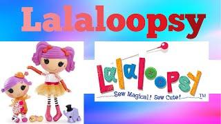 LALALOOPSY Sew Sweet Castle and Novi Stars Energy Pod FUNATHOMETV