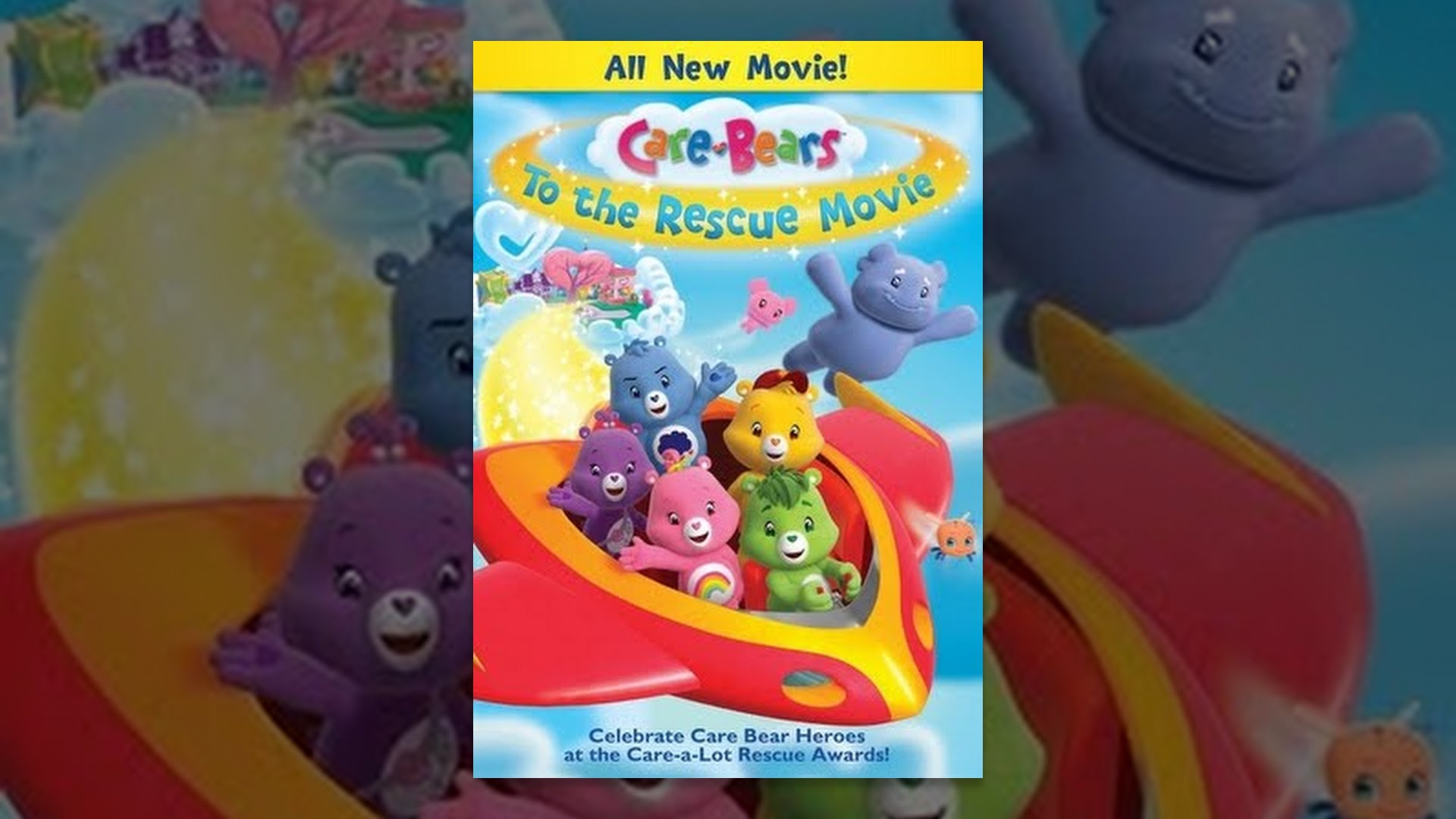 care bears to the rescue movie youtube