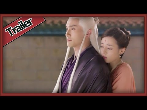 Three Lives, Three Worlds, Ten Miles Of Peach Blossoms | TRAILER EP52 | 三生三世十里桃花 | WeTV 【INDO SUB】