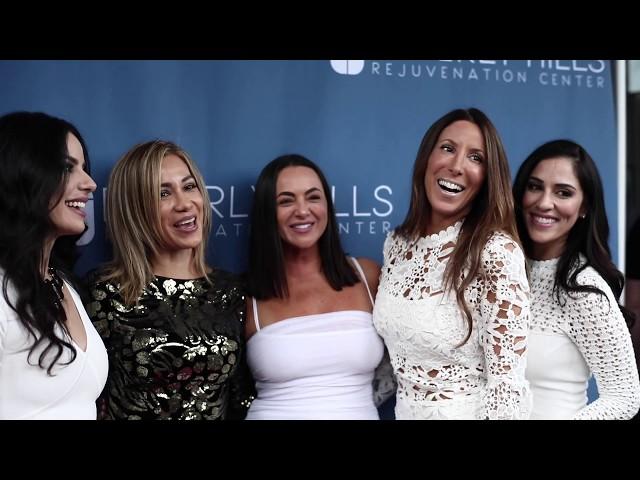 Beverly Hills Rejuvenation Center Boca Raton Grand Opening