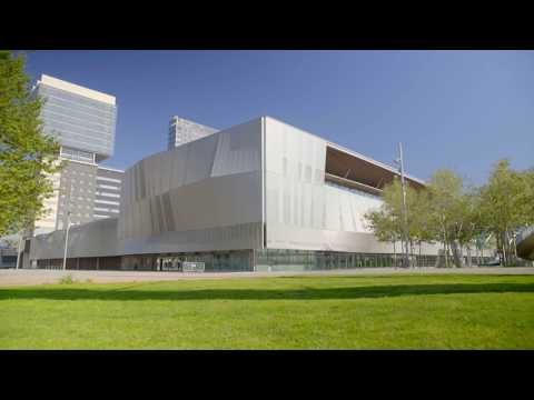 CCIB - Centre Convencions Internacional Barcelona