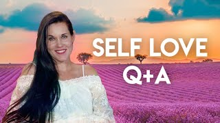 How To Love Yourself - Online Live Q+A With Teal Swan