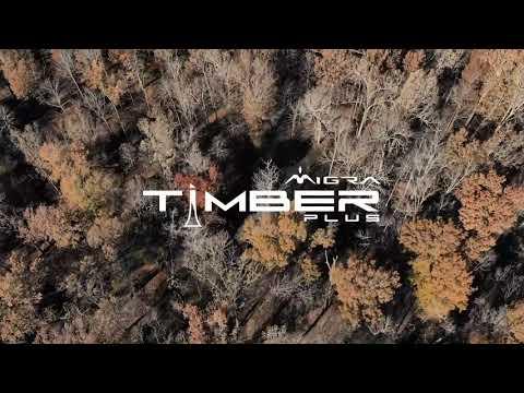 Migra Timber Plus - Mack's Prairie Wings Exclusive Ammo