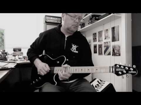 Music Man Game Changer Blues