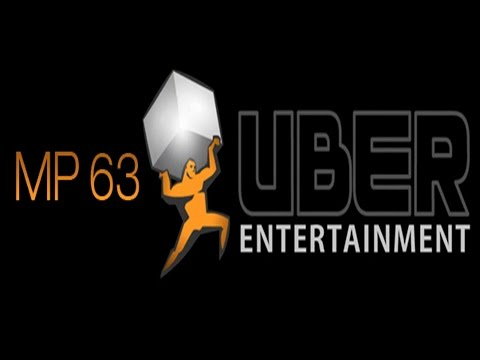 "Multiplaying 63: Uber Entertainment w/Chandana ""Eka"" Ekanayake"