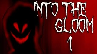 Into the Gloom [1] - SCARY PIXELATED HORROR GAME