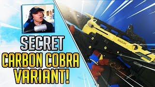 """*NEW! MADDOX RFB """"CARBON COBRA"""" VARIANT MELTS! - Black Ops 4 (COD BO4 Signature Weapon Gameplay)"""
