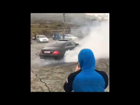 Bmw  vs Mercedes Дрифт ! Вечное Противостояние!