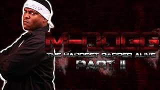 THE HARDEST RAPPER ALIVE!!! PART II