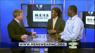 Episode 246 - M.E.N.S Wear Inc. - Segment 3
