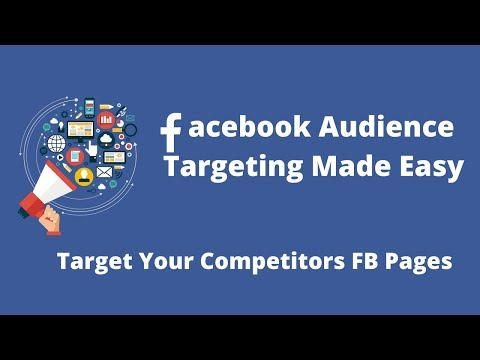 Advertising On Facebook 2017 - Facebook Marketing